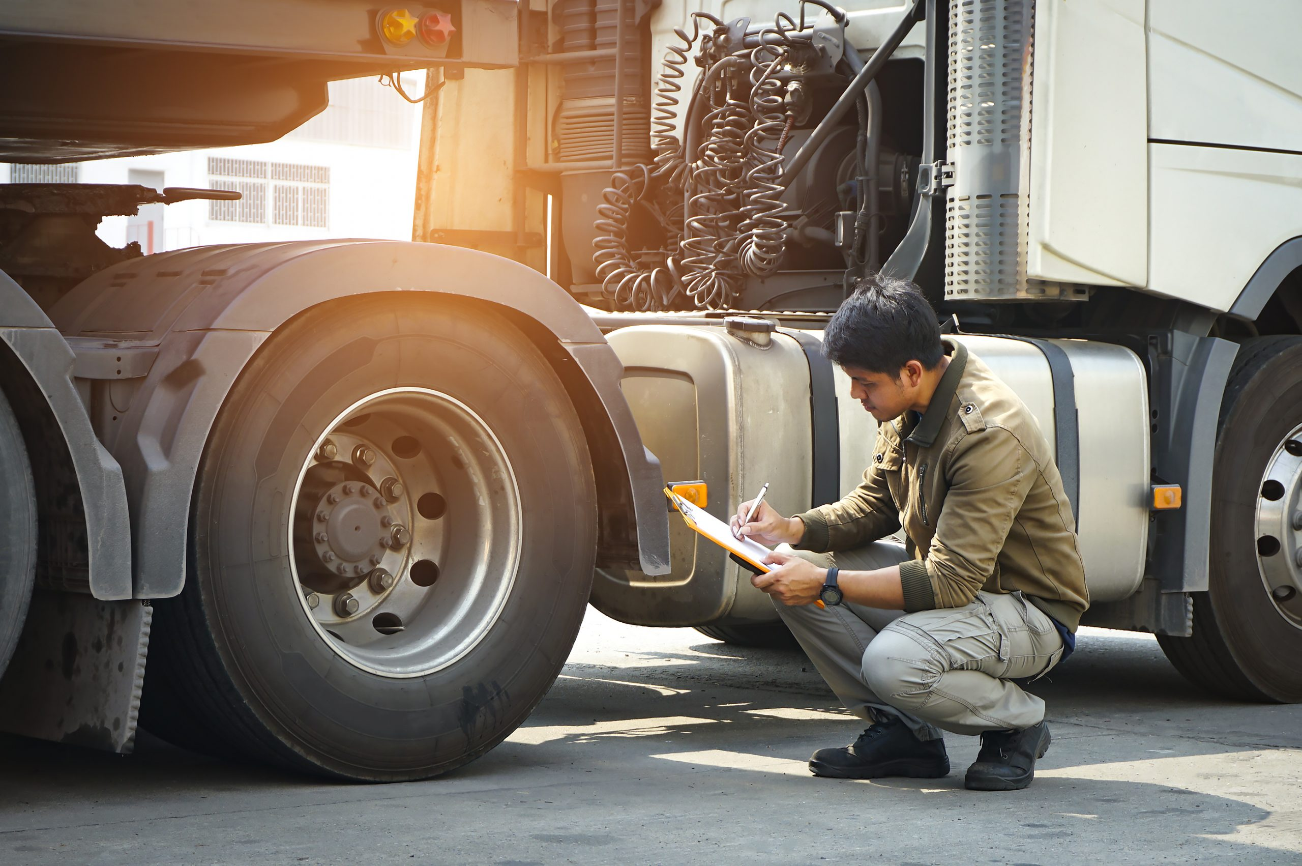 Play It Safe with a Vehicle Fleet Safety Program