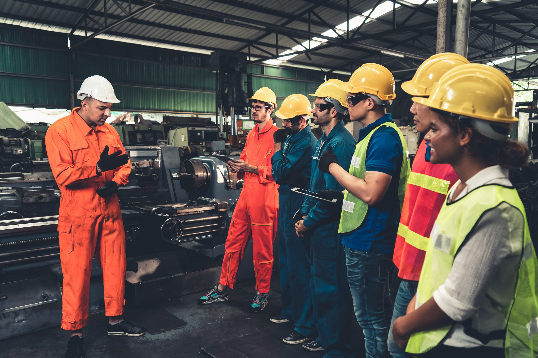 The Importance of Training Employees from the Start