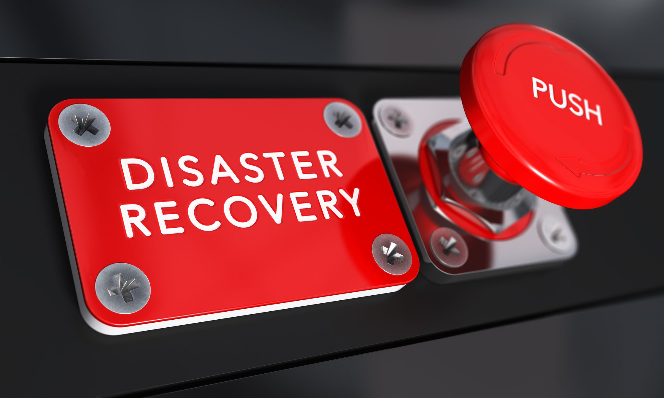 Disaster Recovery Checklist for Business Owners and Executives