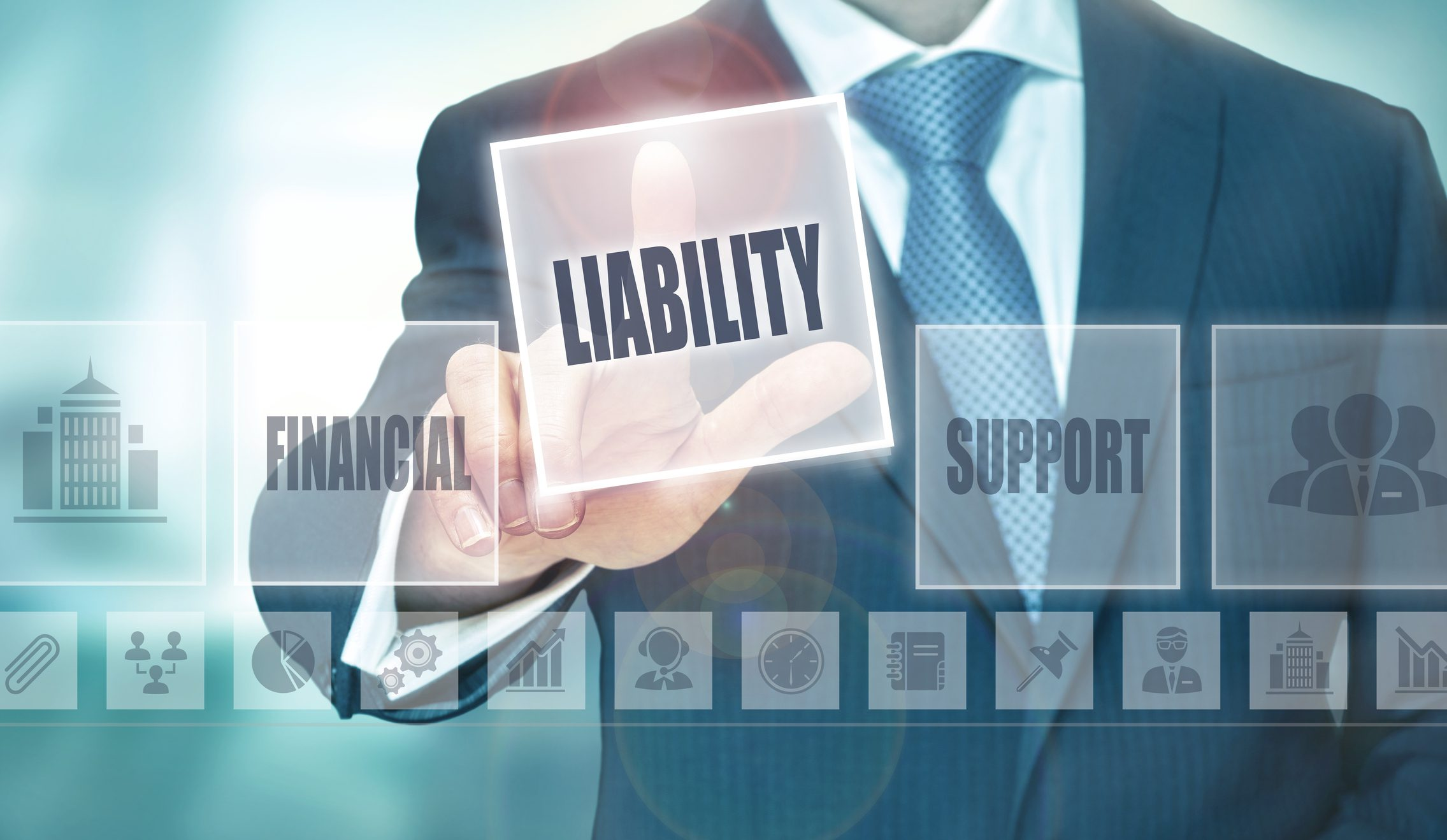 Small Firms Saddled with Majority of Tort Liability Costs